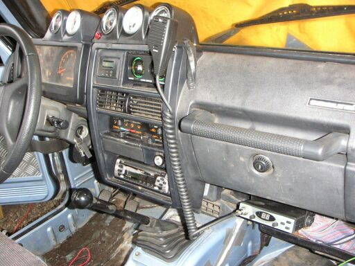 Samuraipagerhnitromaxnl: 1988 Suzuki Samurai Radio At Gmaili.net
