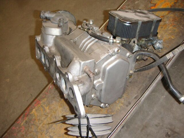 Suzuki Samurai  Camden Supercharger Kit